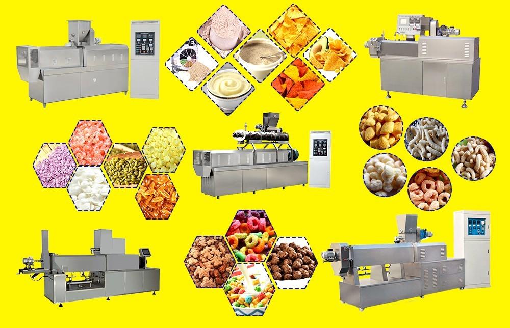 التوأم برغي الغذاء الطارد سعر الجهاز (11)