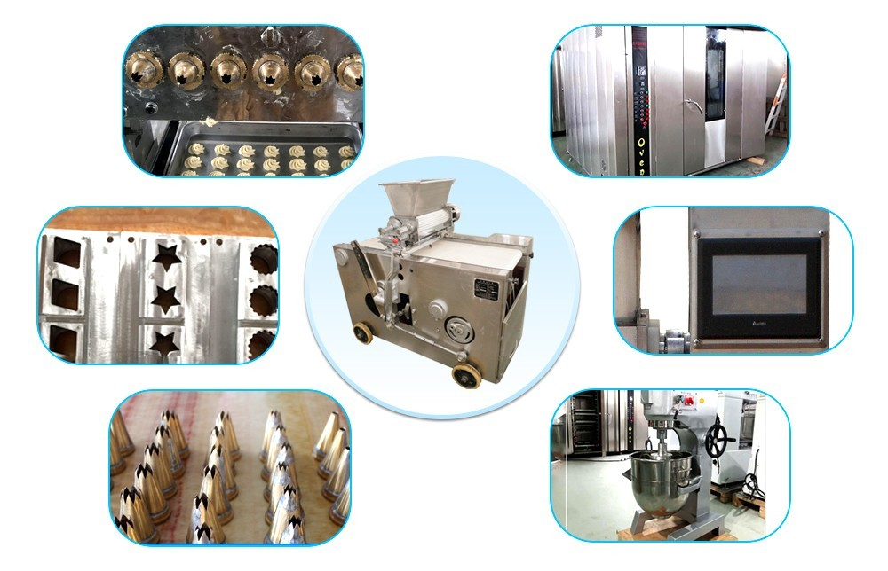 عملية آلات صنع ملفات تعريف الارتباط التلقائية (6)