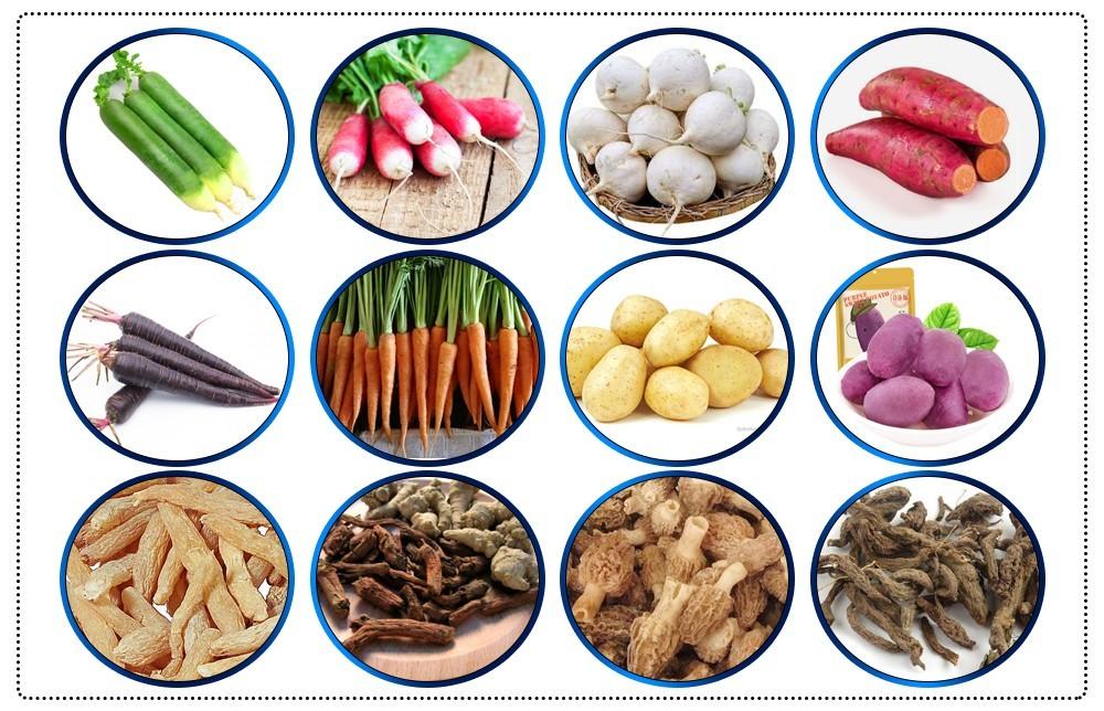 سعر آلة غسل فرشاة الخضروات (3)