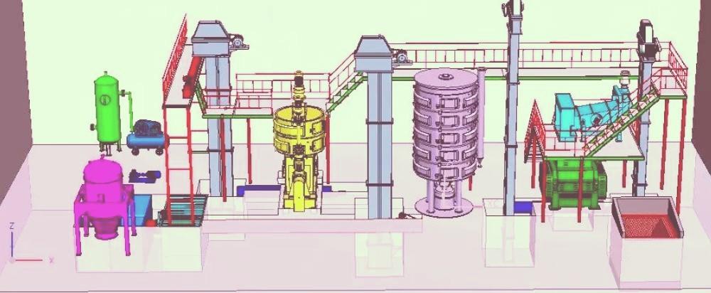 5-800T  يوم سعر آلة تكرير النفط الخام (3)