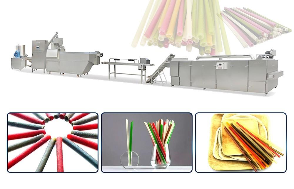 سعر آلة صنع قش الذرة النشا (3)