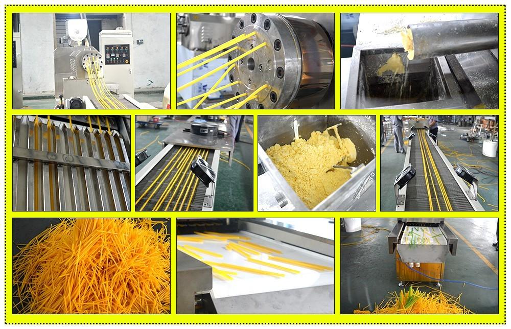 سعر آلة صنع قش الذرة النشا (2)