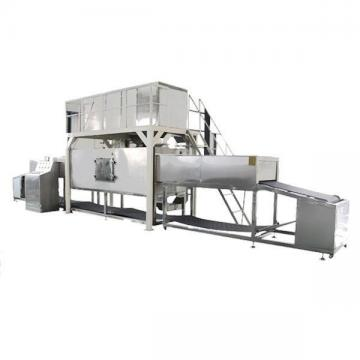 معدات إزالة الجليد الصناعي v