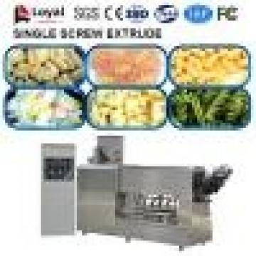 برغي واحد آلة تجهيز الأغذية الطارد