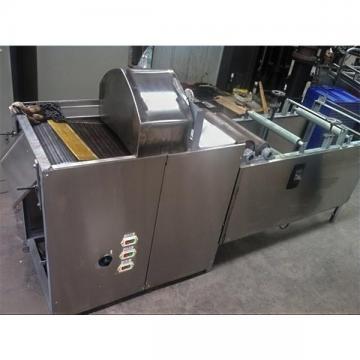 آلات صنع البسكويت الأوتوماتيكية بالكاملآلات صنع البسكويت الأوتوماتيكية بالكامل