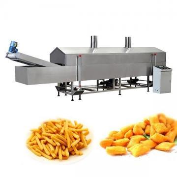 آلة وجبة خفيفة العجين المقلية