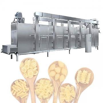 آلة المعكرونة الأوتوماتيكية الصناعية
