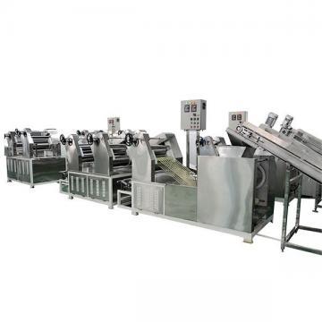 آلة صنع المعكرونة الأوتوماتيكية الصناعية