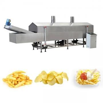 خط إنتاج رقائق البطاطس الأوتوماتيكي