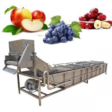غسالة الفاكهة والخضروات الصناعية