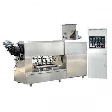 آلة صنع قش الشرب من دقيق الأرز الصالح للأكل