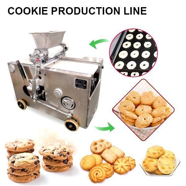 آلات صنع ملفات تعريف الارتباط الأوتوماتيكية #3 image