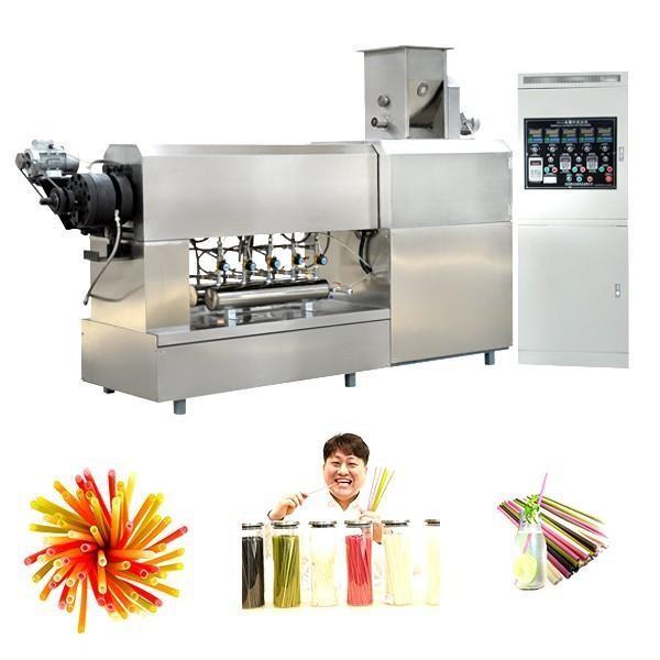 آلة صنع قش الأرز الشرب #2 image
